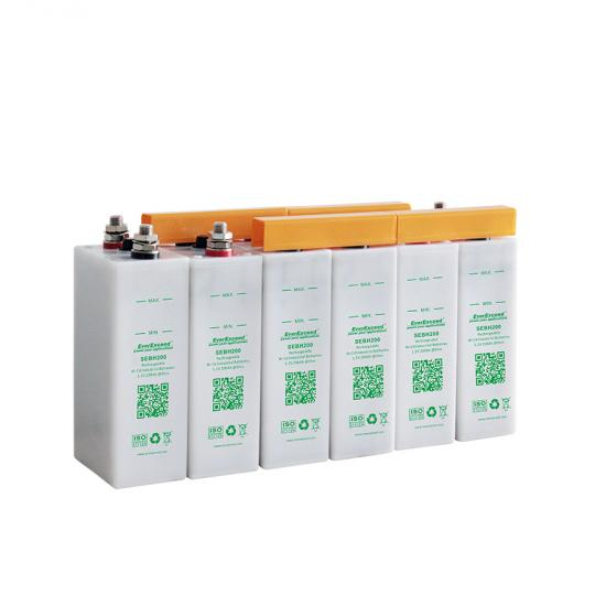 1.2V rechargeable maintenance free sealed nicd battery
